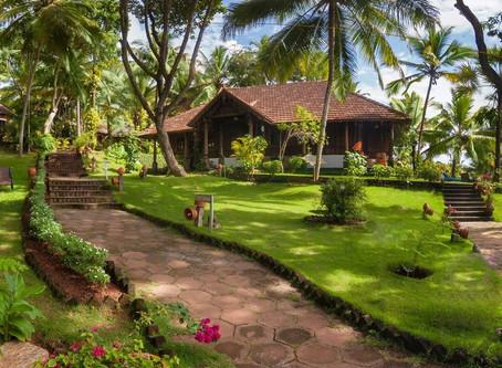 Somatheeram - World's First Ayurveda Village with a Resort Ambiance