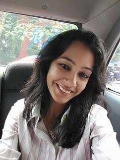 Nidhi Rai (SCM 2011 - 2012)