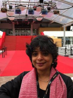 Shubhra Gupta 1982-83