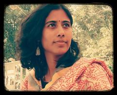 Sukhada Tatke (SCM 2006-2007)