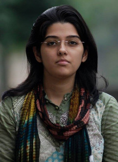 Sonam Saigal (SCM 2009 - 2010)