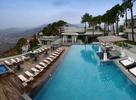 Moksha Himalaya Spa Resort