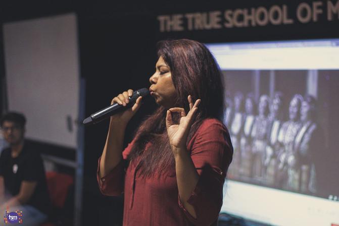 Sharmistha Chatterjee Learn Jan 2019 8.J