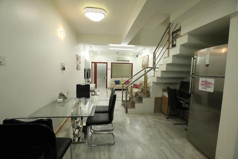 Nirajbhai Rajkot Residence 26.JPG