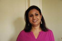 Madhu Bhatia Jha (SCM 2000 - 2001)