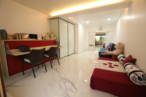 Nirajbhai Rajkot Residence 3.JPG
