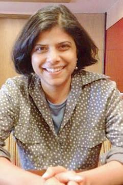 Nina Martyris (SCM 1994-1995)