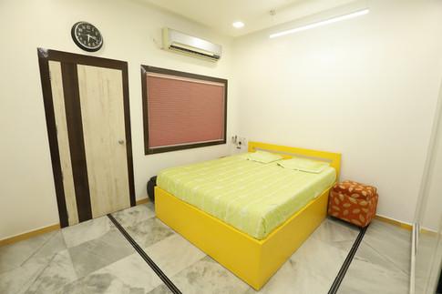 Nirajbhai Rajkot Residence 10.JPG