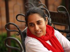 Vaishnavi Chandrashekhar 1997-1998