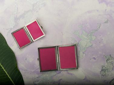 2 Fold Frame Set