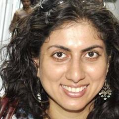 Anahita Mukherji (SCM 2004-05)