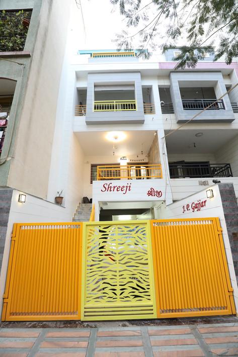 Nirajbhai Rajkot Residence 31.JPG