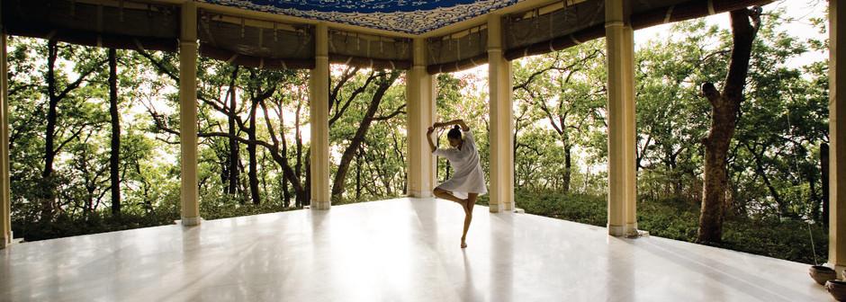 Ananda Himalaya Spa
