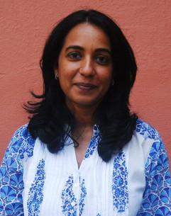 Priyanka Kakodkar (SCM 1993-94)