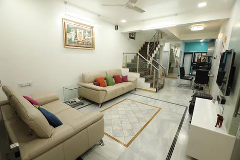 Nirajbhai Rajkot Residence 20.JPG