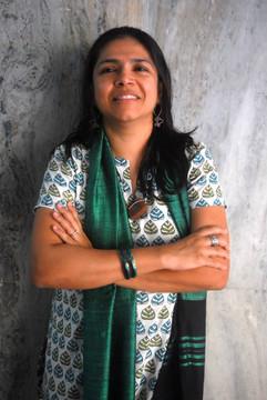 Sameera Khan (SCM 1989-90)