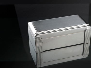 Twin Lined Box