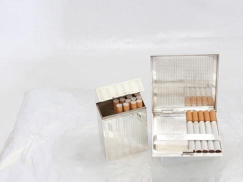 Cigarettes Case
