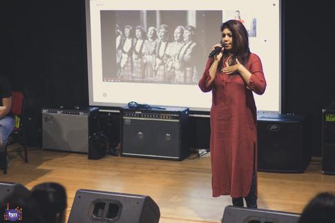 Sharmistha Chatterjee Learn Jan 2019 7.J