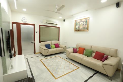Nirajbhai Rajkot Residence 28.JPG