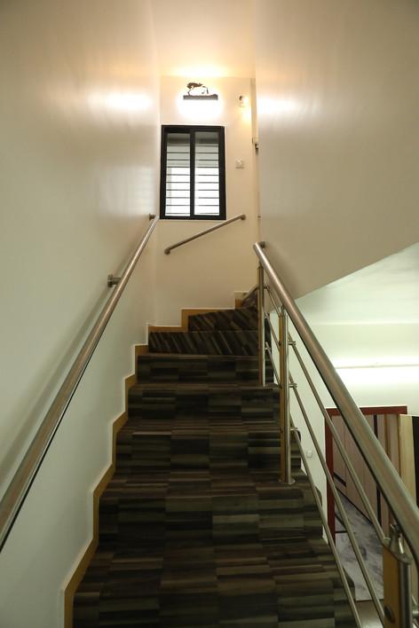Nirajbhai Rajkot Residence 9.JPG