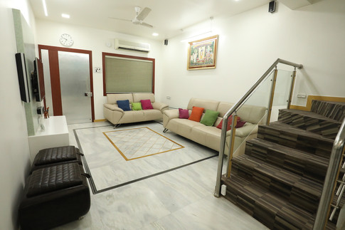 Nirajbhai Rajkot Residence 27.JPG
