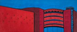Rae Flowerday 'BBC Television Centre'
