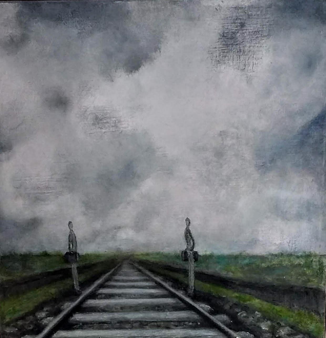 'Last train'