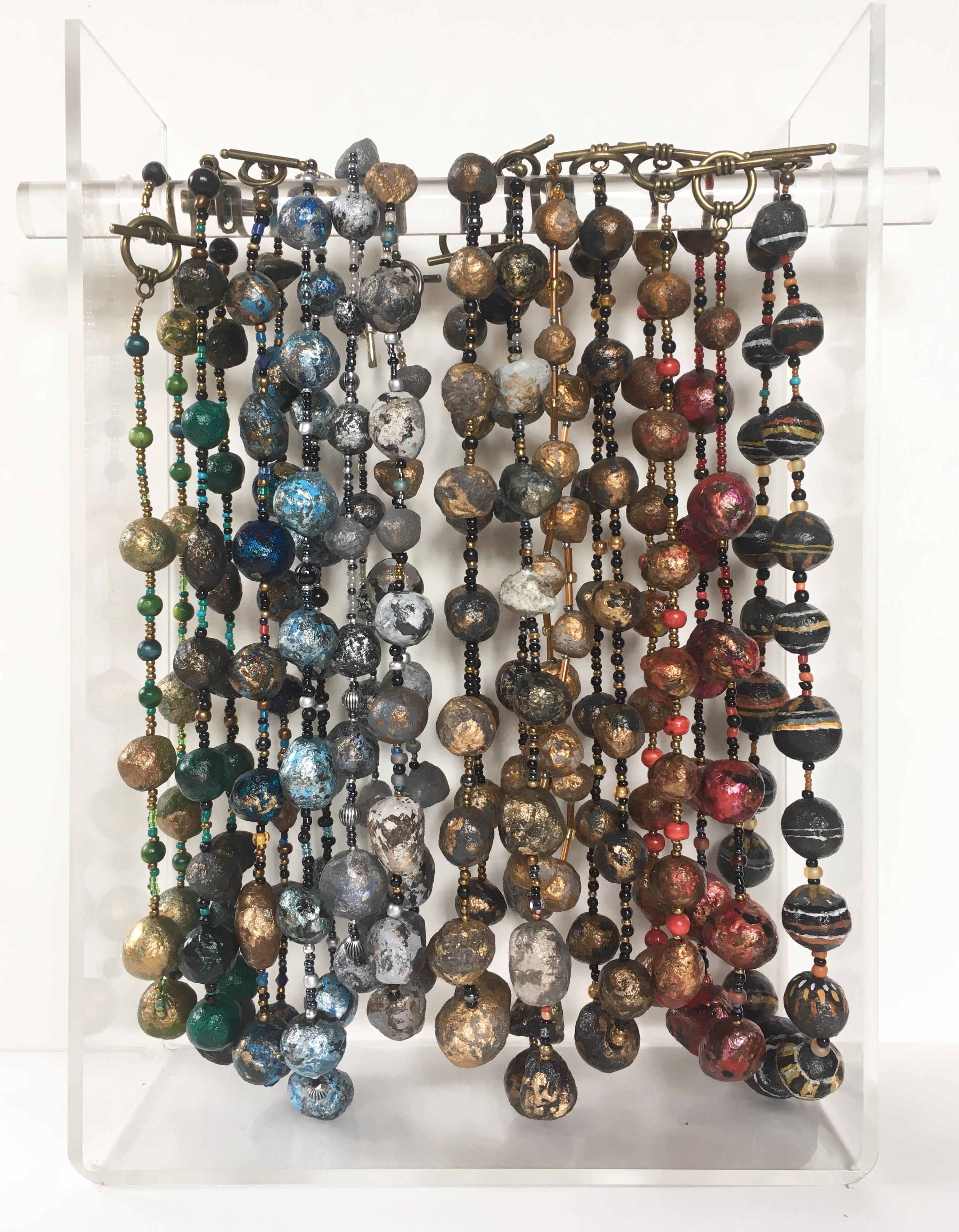 De Terra necklaces