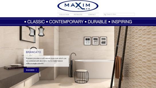 Maxim Tiles