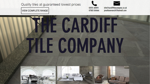 The Cardiff Tile Co.