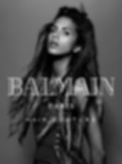 Balmain Hair Couture bij Hair Plaza