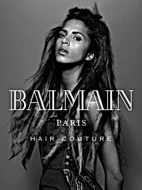 Balmain Hair Couture bij Hair Plaza