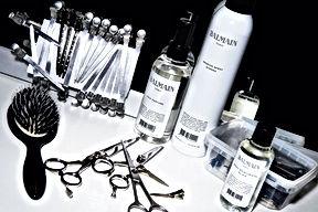 Balmain Haircouture Hair Plaza