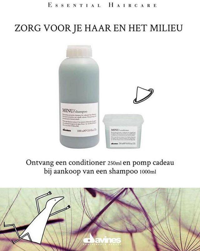 davines essential haircare shampoo