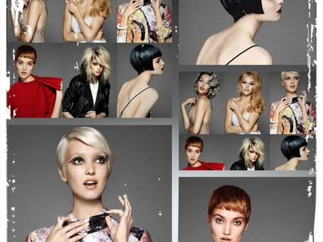 Wij zoeken modellen voor onze salon trainingen!!