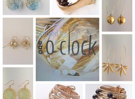One O'Clock een collectie met passie!