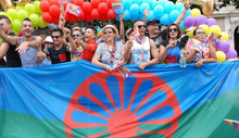 "Projekt ""Roma LGBT"" - report o implementácii projektu za obdobie október-december 2020"