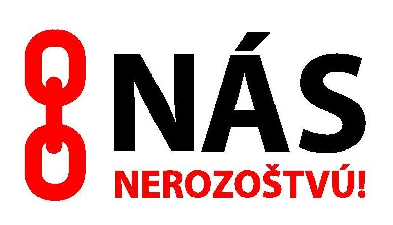 Logo_nas nerozostvu