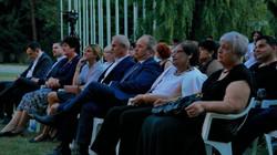 Ľudia z rodu Rómov 2017