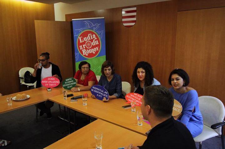 Tlačová konferencia ľudia z rodu Rómov august 2015 (2)
