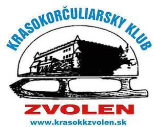 Krasokorčuliarsky klub Zvolen