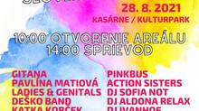 """Projekt """"Roma LGBT I"""" - tematický workshop"""