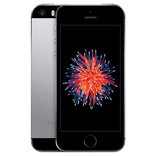 MOVIL APPLE IPHONE SE DE 16GB DE KM 0