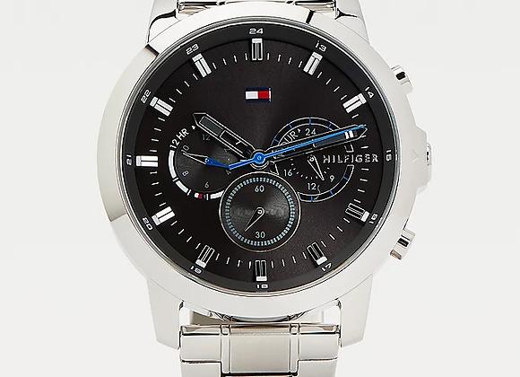 Reloj hombre Tommy Hilfiger 1791794 multifunción con brazalete y eslabones