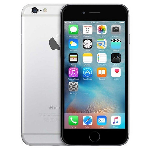 MOVIL APPLE IPHONE 6 DE KM 0
