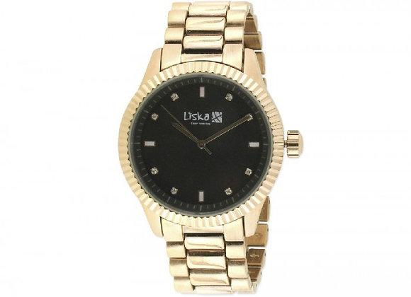 Reloj mujer Liska alloy LW317-17 5ATM 44,2mm