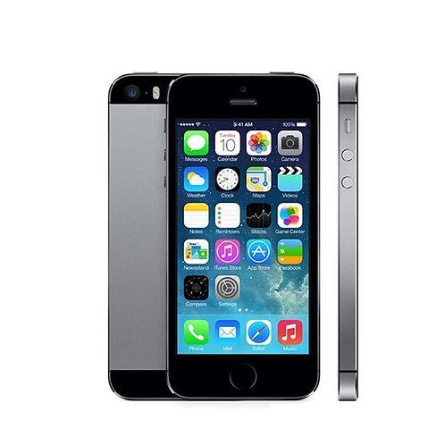 MOVIL APPLE IPHONE 5S DE 16GB DE KM 0