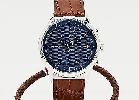 Reloj hombre Tommy Hilfiger 2770095 set regalo con pulsera