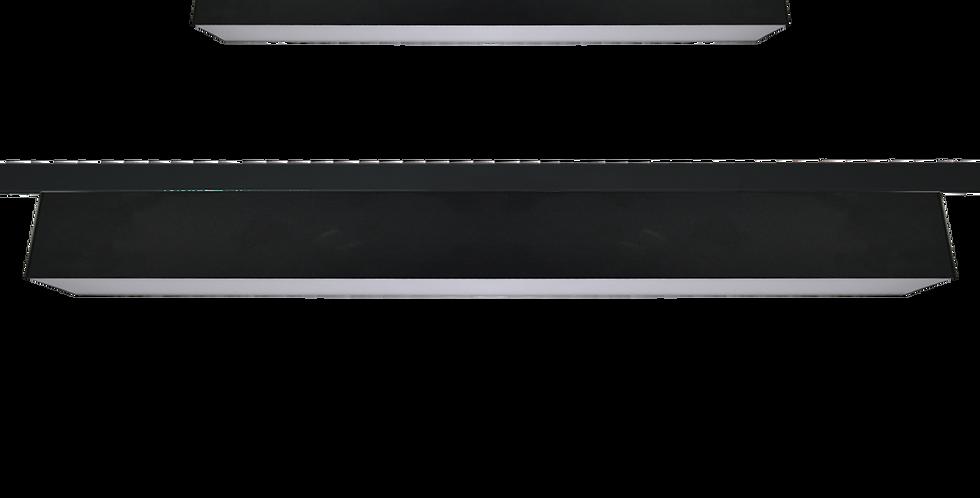 סדרת אייס 20/40W - פרופיל שטיפה לפס צבירה